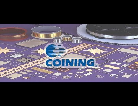 Coining overview