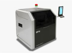 Fully Automatic Sintering System - AMX P200