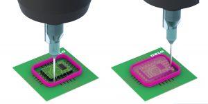 SVHC Free Encapsulation Adhesive