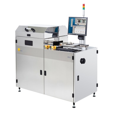 Wafer Bonder by SUSS MicroTec