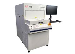 Thick and Think Film Laser Trim Equipment by L-TRIS