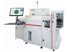 Active Wafer Trim Equipment by L-TRIS