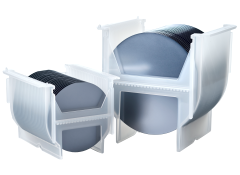 Silicon Wafers by Inseto