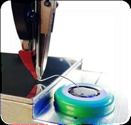 300 micron Wirebonding Lithium-Ion Battery Packs