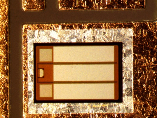 Sintered Die Bonding of Semiconductor Devices
